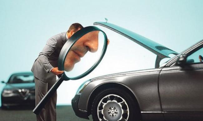 Нюансы при покупке машины с рук