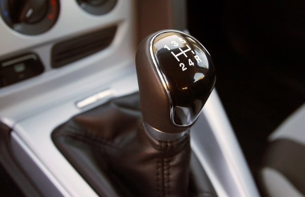 Как экономить топливо на трассе при езде с автоматом