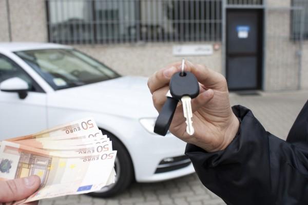 Какие документы нужны при покупке машины