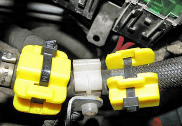 Как экономить бензин с помощью магнитов