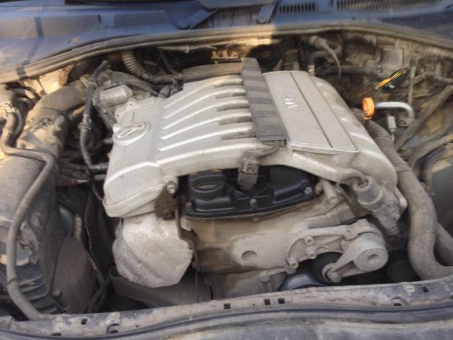 Как устранить подозрительные шумы в двигателе