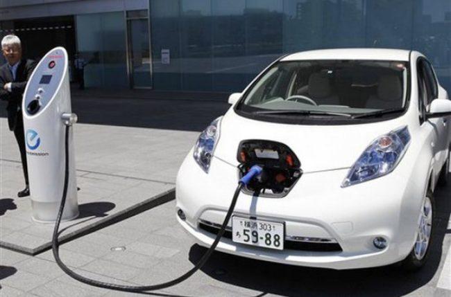 Электромобили более дешевы в использовании