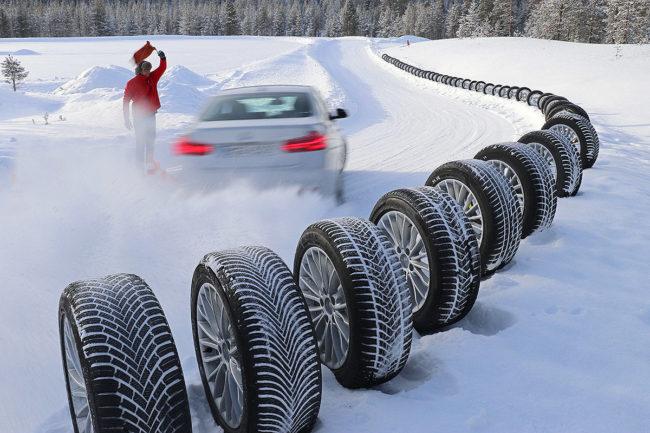 Стальные или легкосплавные диски на зиму