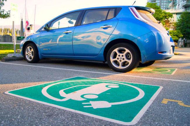 Тихий ход и отсутствие шума в электромобилях