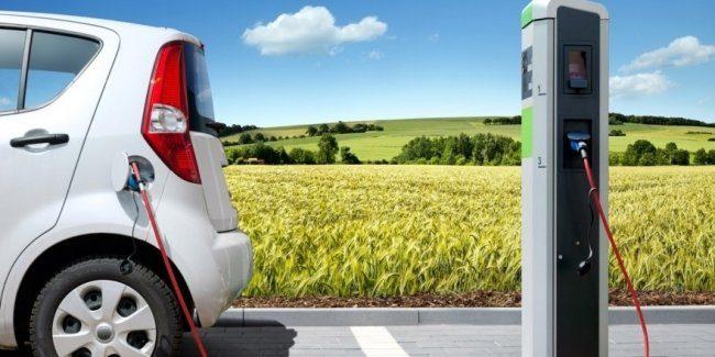 Нулевые выбросы выхлопных газов в электромобилях
