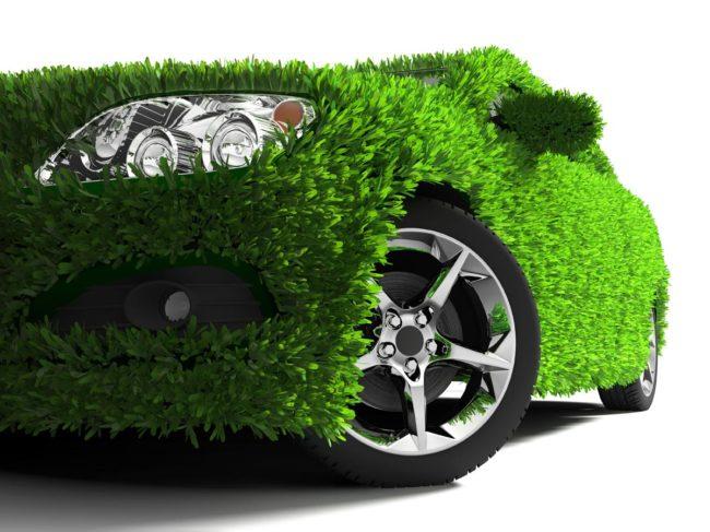 Электрокары не зависят от нефти