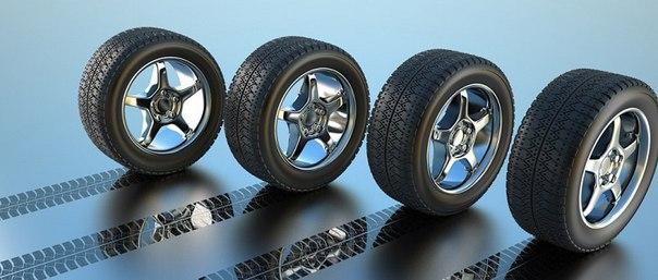 Выбор шин исходя из опыта вождения