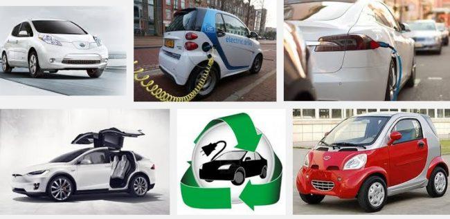 Почему выгодно покупать электромобиль