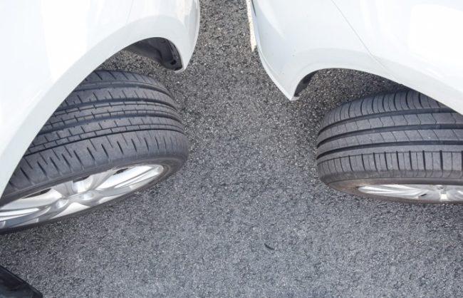 Размер шины имеет значение