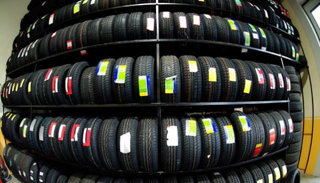 Как не ошибиться с покупкой новых шин