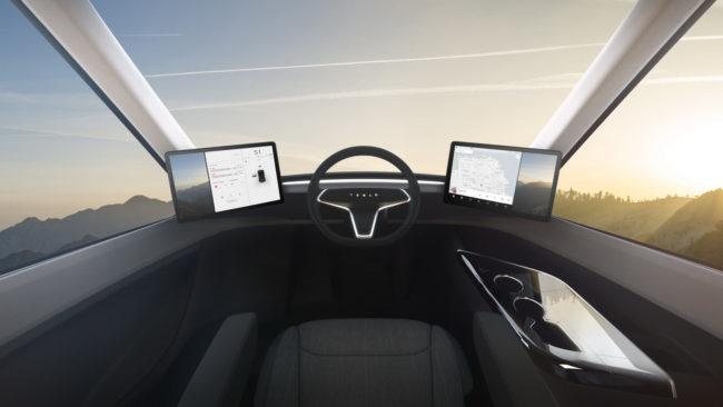 Почему Тесла хочет участвовать в транспортной отрасли?