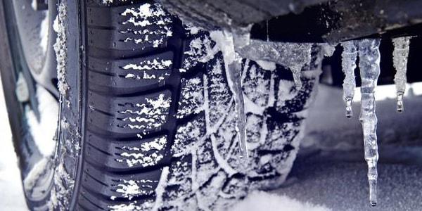 Зимние шины или всесезонный комплект?