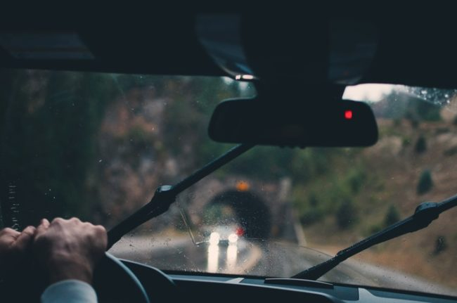 Что нужно иметь, что бы вождения в осенний период было безопасным