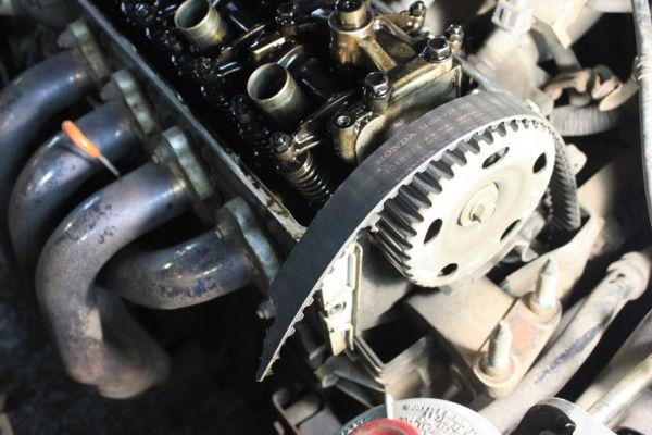 Чулки для шкивов двигателя