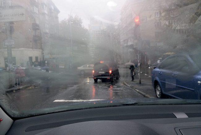 Убедитесь, что ваш автомобиль готов к осенней погоде